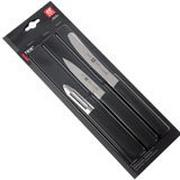 Zwilling Twin Grip, 3-teiliges Messerset