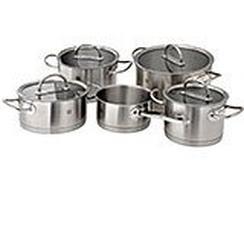 Zwilling Prime Cookware set, 5pcs.